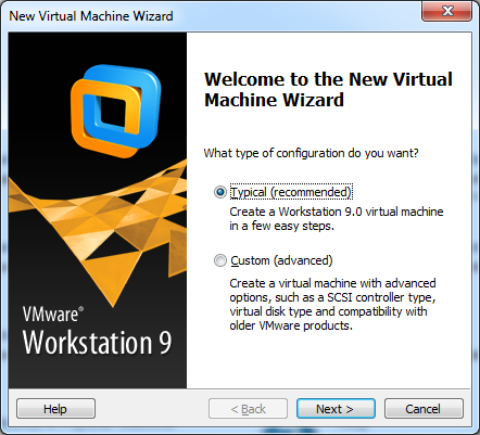 Chapter 15 - Setting Up A Virtual Environment - Incident